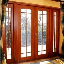Deslant aluminum clad wood doors and windows various kinds of wood aluminum clad wood doors and windows aluminum clad wood doors and windows price Broken Bridge aluminum doors