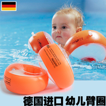 Young children learn swimming equipment arm ring foam floating ring water sleeve hand swimming ring auxiliary buoyancy arm Life-Saving float