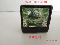 Funeral supplies porcelain televisions wholesale ebony urns wreaths.