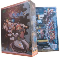 PC genuine spot Legend of heroes: empty track 3rd limited edition deluxe Simplified Chinese version