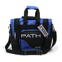 American Pyramid BBC Bowling Pack Bowling Bag Bowl Bag PATH10 Couleur Must-Have! Bleu