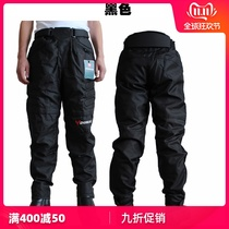 duhan Duhan racing pants motorcycle riding pants men motocross motorcycle pants riding clothing protective wear four seasons