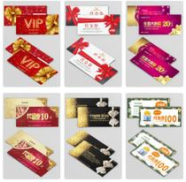 Create free design coupons custom Cash Vouchers entry tickets tickets experience card printing