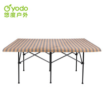 You degree outdoor modern grid fresh Nordic garden coffee table table cloth cotton square tablecloths tablecloths