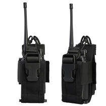 Talkie-walkie VIPERADE Viper multi-usage set outdoor multi-usage MOLLE tactique talkie-walkie set tactique