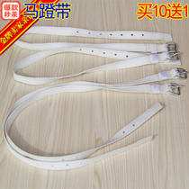 Horse belt with cowhide line board with horse parts horse cage head equestrian supplies to buy 10 send 1 promotion