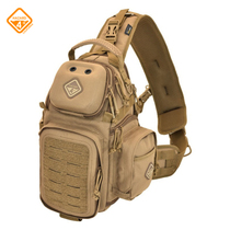 American Hazard 4 Crisis 4 Free Knight Tactical Shoulder Bag Outdoor Adventure Tour Camping Camera Bag.