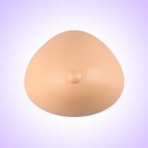 Lianxinxanna light triangle universal postoperative special breast prosthesis silicone false breast armpit make up false chest air