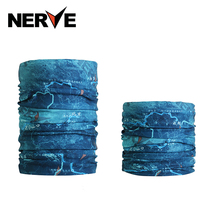 NERVE Nieve motorcycle riding scarf scarf head scarf motor travel men and women four seasons sun protection four seasons