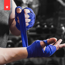 Laura star Cotton boxing bandages fight with sandbags hand boxing Muay Thai tied with fighting boxing