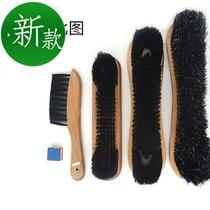Billiard table dedicated brush m billiards table tennis table dust brush bristle brush edge brush edge brush edge brush cleaning brush sweep table.