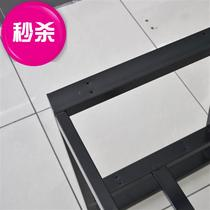 3 conference table table bracket iron table frame table leg bracket table table desk bracket desk desk table foot iron