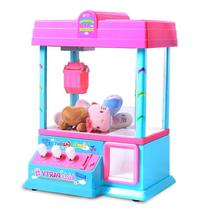USB Upgraded Doll Machine Grab Machine Electric Coin Game Ma.