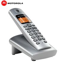 Motorola D401C digital cordless telephone landline Home Office wireless single expansion sub-machine