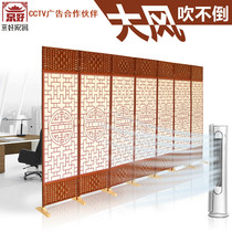 Jing good folding screen office partition wall beauty salon bedroom blocking the door of the home living room E159.