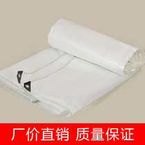 Thickened PE Tarpaulin Truck rainproof cloth waterproof and sunscreen car tarpaulin tarpaulin plastic cloth tarpaulin