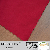8812 cotton Kam flame retardant cloth fire cloth anti-static cloth anti-acid and alkali cloth protective fireproof fabric