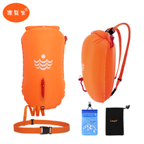 2019 New G19 wave with beetle brand amphibious rafting storage waterproof bag swimming float dual function