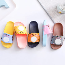 Girls shoes slippers out Princess foam light female treasure non-slip cute fashion 2019 new soft bottom
