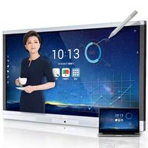 Effective 14780 55-inch Smart meeting tablet multi-function touch one machine interactive whiteboard