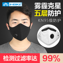 Riding mask men and women half face thin running outdoor windshield dustproof breathable washable easy to breathe summer mask