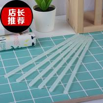 i (environmental protection glue stick whole box) 11mm glue rod semi-permeable white hot melt high-adhesive transparent hot melt rod