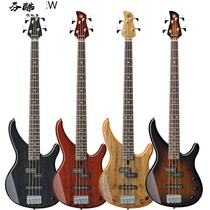 Yamaha YAMAHA Electric Bass TRBX174 TRBX174 EW Four-string Electric Bass TRBX305 Five-String Beth