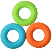 Grip Kang grip rubber ring rehabilitation equipment hand exercise finger hand activity silicone grip ring