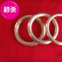 Copper 99 circle 7 8cm about harness accessories carriage accessories cage accessories harness supplies