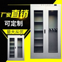 Power plant moisture-proof constant temperature insulation tool cabinet distribution room intelligent dehumidification safety tool cabinet