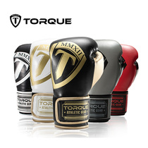 TORQUE American boxing gloves adult men and women beginner Muay Thai boxing gloves Sanda sandbag fighting MMA gloves