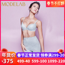 Special clearance love MoU LAN high-end abdomen thin leg pants strong hips high waist thin body pants AD33941