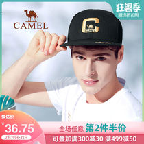 (2019 new) camel outdoor baseball cap breathable picnic camping sports sunshade mens casual hat