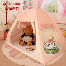 Children tent cotton indoor toys girl baby bed small house home birthday gift kids play house