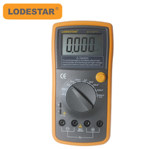 Lodestar condensateur Digital Table LVC6013