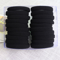 (Daily specials) new Korean headdress hair ring Korean seamless durable hair band hair super elastic