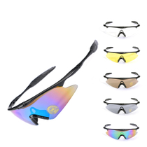 Outdoor K100CS shooting protection eye goggles goggles windproof sand-proof riding racing mountaineering Army fans glasses