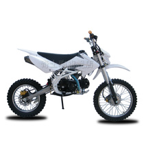Kesha 125cc two-wheeled off-road motorcycle in the high competition double beam thickened frame four can be changed automatically