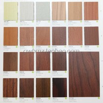 Mei Naiya fire board imitation fire board veneer decorative panels with color rich beauty home via Asia high-definition Mei na plate New
