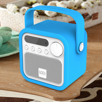 Children MP3 rechargeable download story machine English ear grinding machine classic listening machine player
