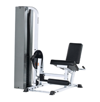 Three fly FM8817 leg stretching small gym home gym equipped with trainers