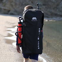 AquaMarina Paddle Paddle Board Shoulder Pack Inflatable Surfboard Pulp Board Backpack Bulk Carrying Bags.