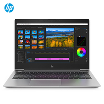 HP ZBook 14u G5 laptop
