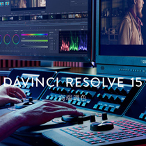 BMD genuine da Vinci editing software DaVinci Resolve Studio 15 16