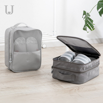 Travel shoes bags shoes bags shoes storage bags finishing storage bag dust bag household shoes shoes shoes cover
