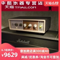 Universal Audio OX Top Box Tube Guitar Amplifier Box Simulator Simulation