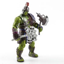 Genuine Avengers Alliance 4 Thor Gladiator Hulk Hulk model hand toy Marvel surrounding dolls