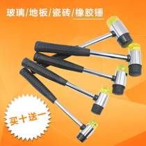 Mounting Hammers rubber hammers rubber hammers nylon Hammers floor glass tiles mounting Hammers Hammers