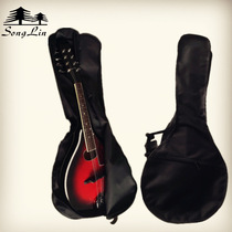 Supply mandolin cloth set a-type mandolin single package mandolin package mandolin single package