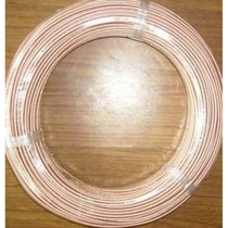 RG178 RF coaxial silver plated signal wire SFF-50-1 coaxial cable shielded silver plated Teflon high temperature